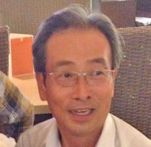 鈴木眞牧師
